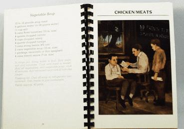 Family Recipes: Secrets of Maude Landry's Kitchen