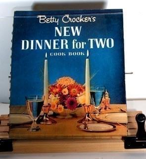 Betty Crocker's Dinner for Two, 1964