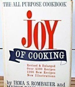 Joy of Cooking, 1964