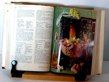 Good Housekeeping Cookbook, 1963, Marsh