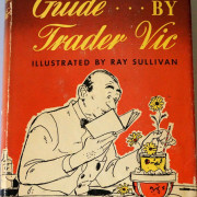 Bartender's Guide by Trader Vic