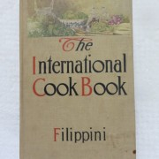 International Cook Book, Filippini