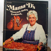 Mama D's Homestyle Italian Cooking