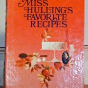 Miss Hulling's Favorite Recipes