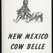 New Mexico Cow Belle Cook Book