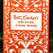 Betty Crocker's Picture Cook Book Replica