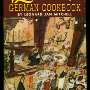 Luchow's German Cookbook, 1952