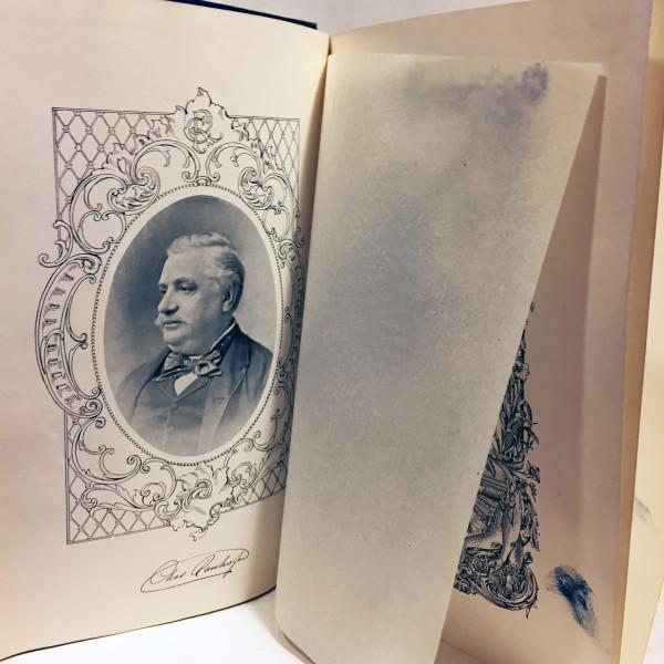 Epicurean, 1894, 1920, Exquisite Condition