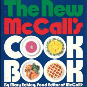 New McCall's Cooking School