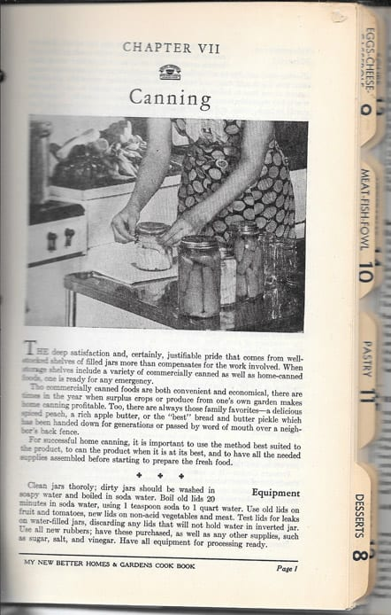 good looking better homes and gardens books. My Better Homes Gardens Cook Book 1930  1937