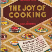 Joy of Cooking, 1946