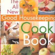 All New Good Housekeeping Cook Book 2001