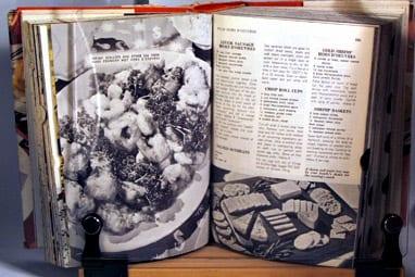 Culinary Arts Institute Encyclopedic Cookbook, 1976