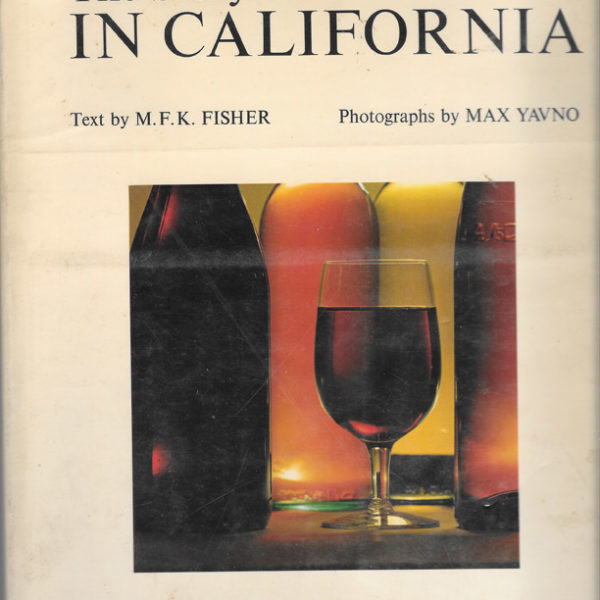 Story of Wine in California