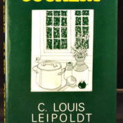 Leipoldt's Cape Cookery