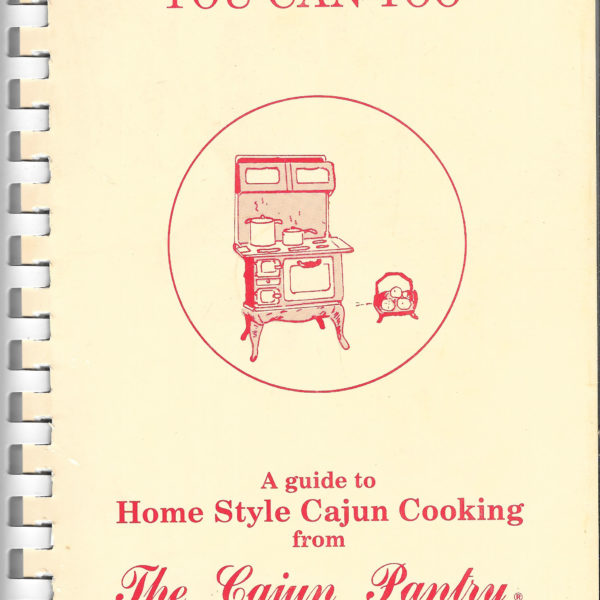 Two Vintage Recipes