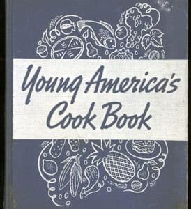 Young America's Cook Book