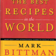 Best Recipes in the World