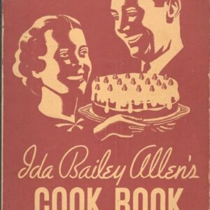 Dirt Cheap Vintage Cookbooks