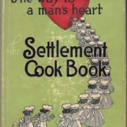 Way to a Man's Heart Settlement Cook Book