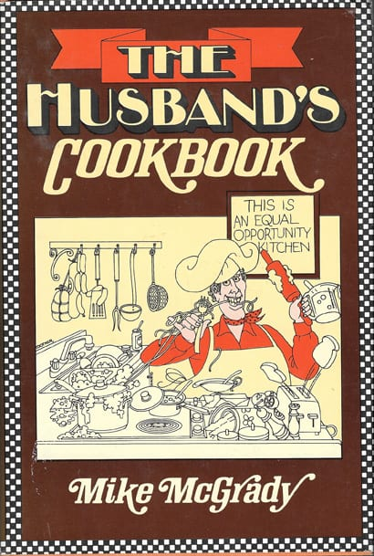 Husband's Cookbook
